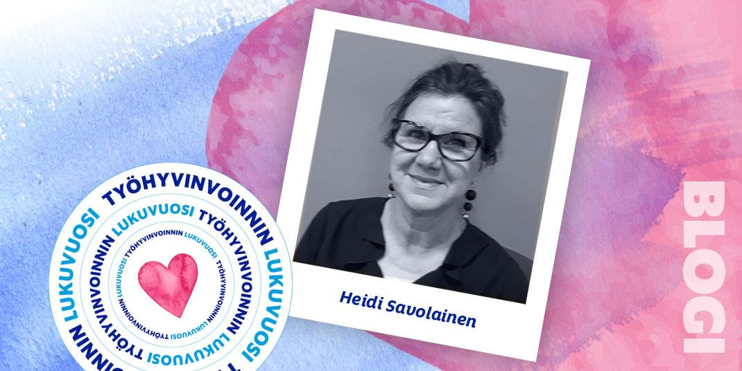 Heidi Savolainen